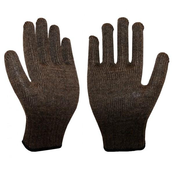 Перчатки ЭЛЬБРУС (пш с верблюжьей шерстью)