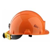Каска РОСОМЗ™ СОМЗ-55 Фаворит Трек RAPID (с храповиком), оранжевый 75614