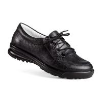 Туфли женские «Ника» черные