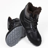 Ботинки  Sura (нат.шерсть)