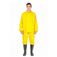 Костюм влагозащитный Садко (Нейлон/ПВХ,180), желтый