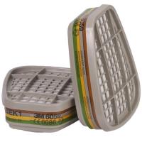 Фильтр 3М™ 6059 (АВЕК1) орган., неорган., кислые газы, аммиак