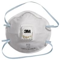 Респиратор 3М™ 8122 (FFP2) с клапаном