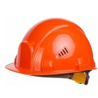 Каска РОСОМЗ™ СОМЗ-55 Фаворит Трек, оранжевый, 75114