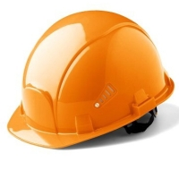 Каска РОСОМЗ™ СОМЗ-55 Фаворит, оранжевый, 75514
