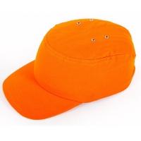 Каскетка защитная, оранжевый
