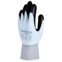 Перчатки Манипула™ Микронит (нейлон+нитрил)