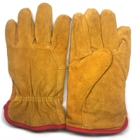 Перчатки цельноспилковые (тип ДРАЙВЕР)