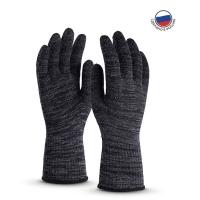 Перчатки Манипула™ Винтер (шерсть/акрил)