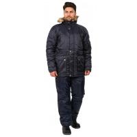 Куртка зимняя Аляска (тк.Оксфорд)