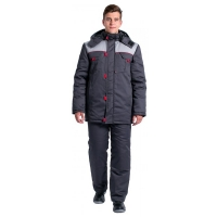 Куртка зимняя Фаворит NEW (тк.Балтекс,210)